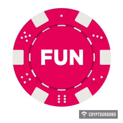 FunFair - Best Penny Cryptocurrency