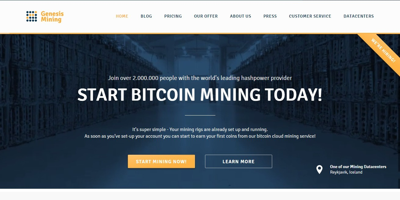 Bitcoin Cloud Mining Roi Btc Mining Pool 2019 – La Tour