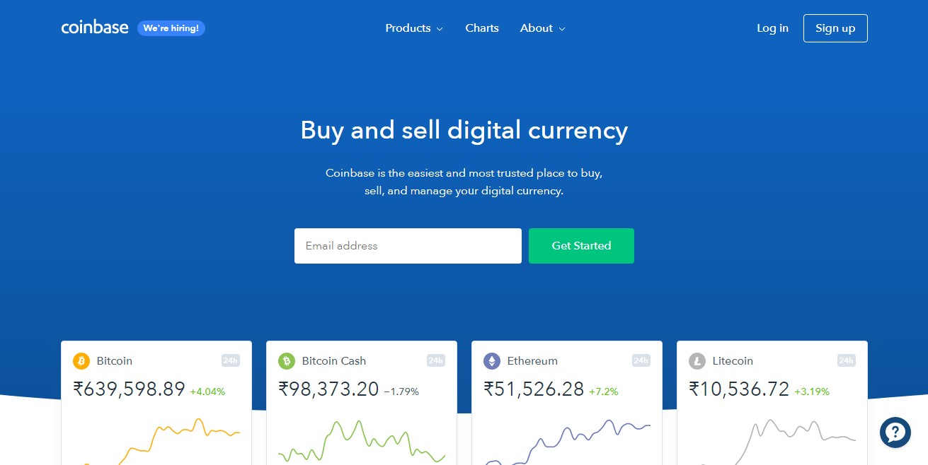 Coinbase Ethereum Wallet