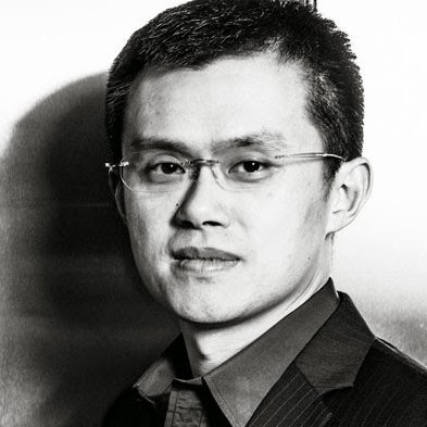 Binance founder