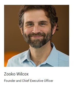 Zcash Founder