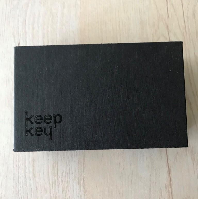 Keepkey Wallet Box