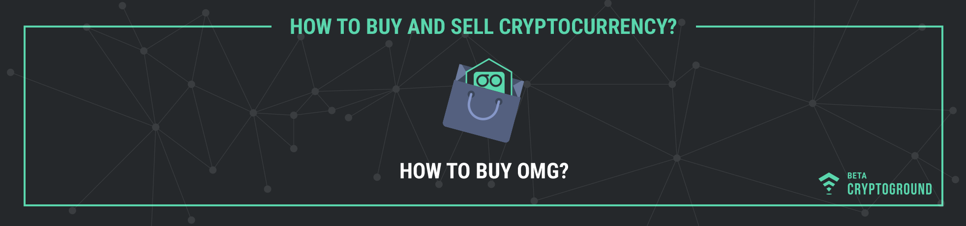How to Buy OMG?