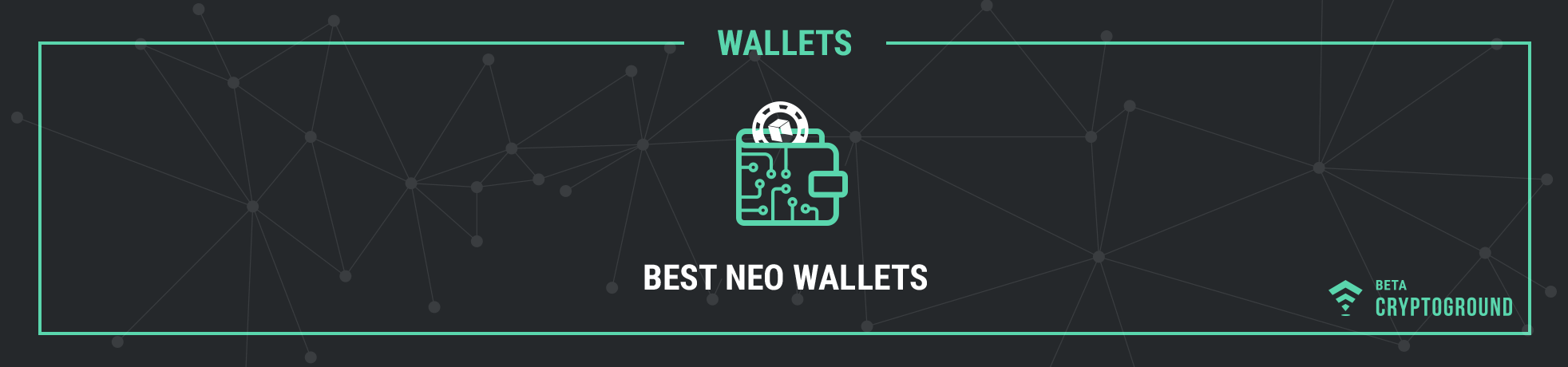 Best Neo Wallets