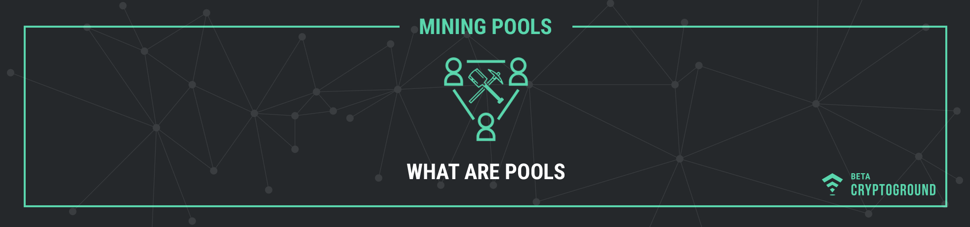 What is Cryptocurrency Mining Pool?