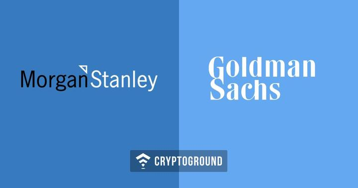 Morgan Stanley Joins Goldman Sachs On Bitcoin Futures