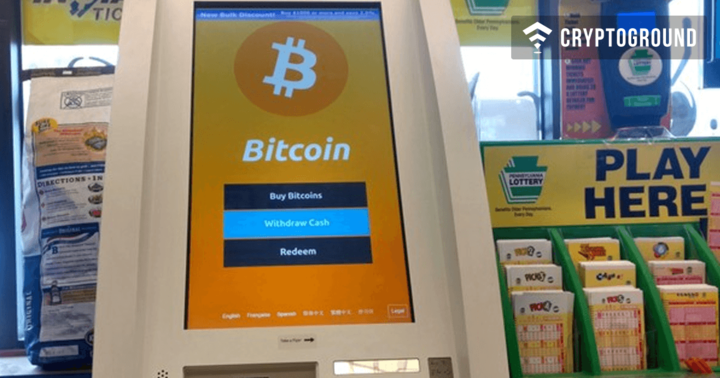 The curious case of the sudden rise of bitcoin atms ccuart Images
