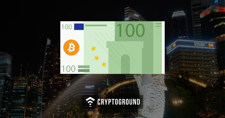 Bitcoin Smart Banknotes Launched in Singapore by Tangem