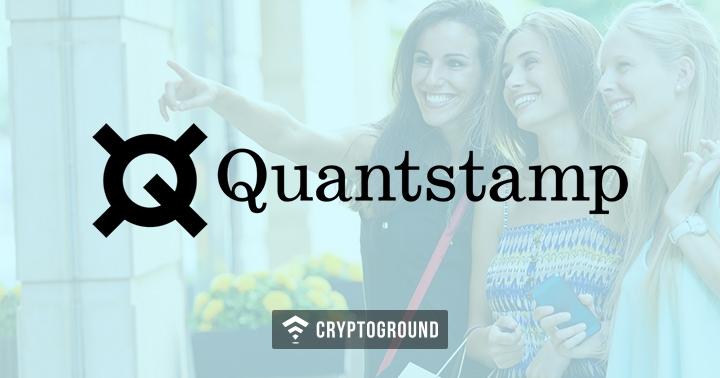 Quantstamp In trouble: Buyers Say Faith Shaken In $65 Million Token