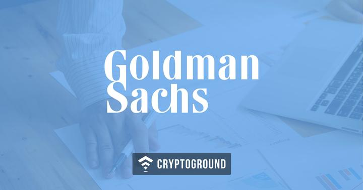 Goldman Sachs Reportedly Delaying Creation Of Crypto Trading Desk