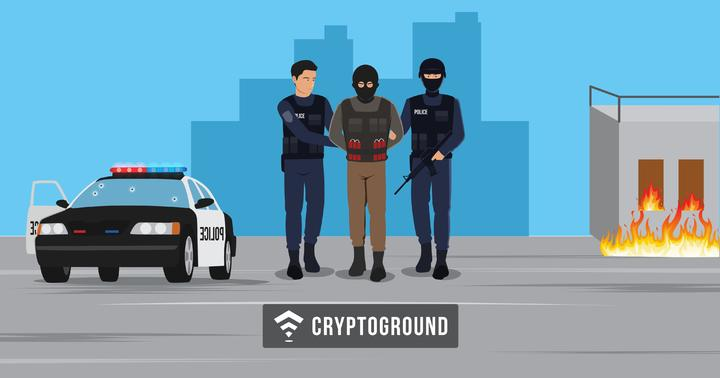 Bitcoin-Enabled Darknet Website seized by FBI and Israeli Police