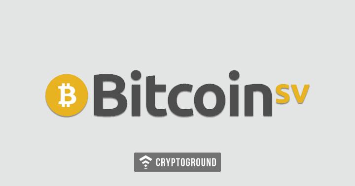 bitcoin sv coinmarketcap)